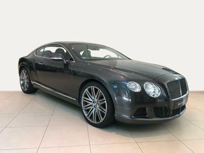 gebraucht Bentley Continental Speed