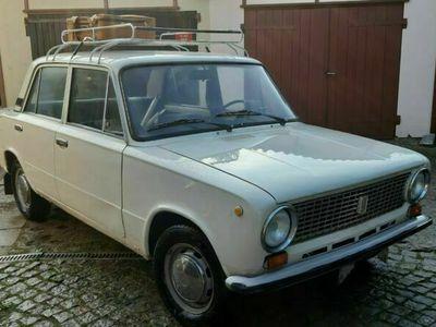 gebraucht Lada 1200 S