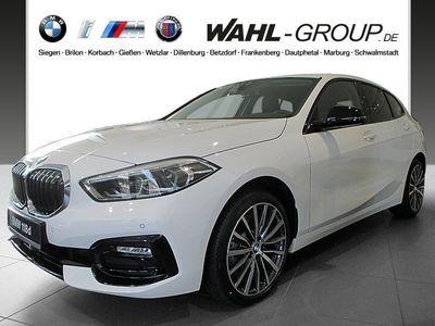 gebraucht BMW 118 d Sport Line | UPE 40.620,00 EUR