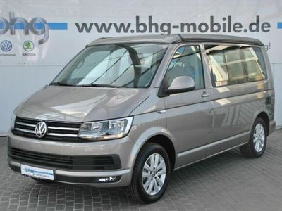 gebraucht VW California T6Ocean 2.0 TDI AHK Navi Standheizung Einparkhilfe