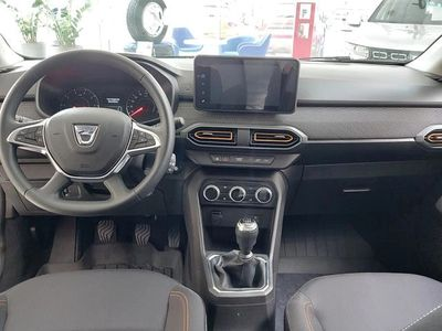 gebraucht Dacia Sandero Essential TCe 100 ECO-G