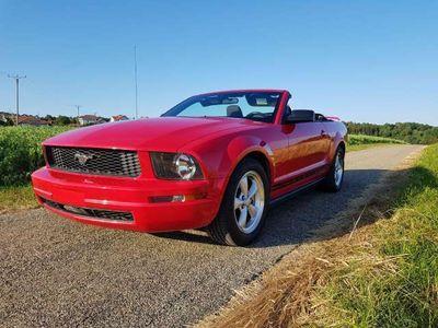gebraucht Ford Mustang Tausch möglich