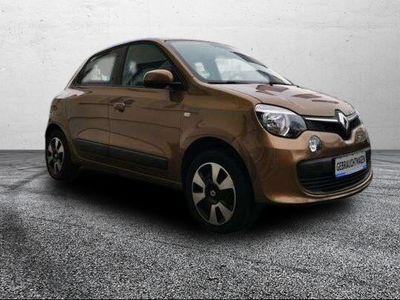 gebraucht Renault Twingo 1.0 Dynamique + Klima+ZV+Tempomat