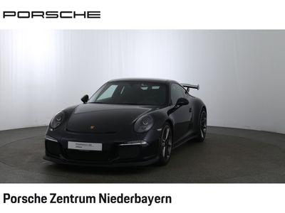 gebraucht Porsche 911 GT3 991 (911)  Approved bis 05.2021  