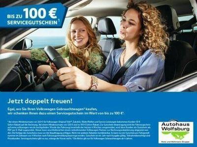 gebraucht VW up! club RadioCD/Klima/Lederlenk el. Fenster