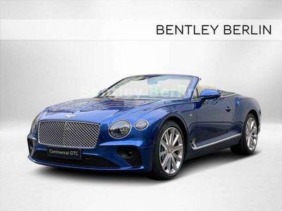 gebraucht Bentley Continental GTC V8 -NP:284T¤ - BERLIN-