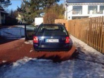 gebraucht VW Passat 2,5 Tdi V 6 4 motion