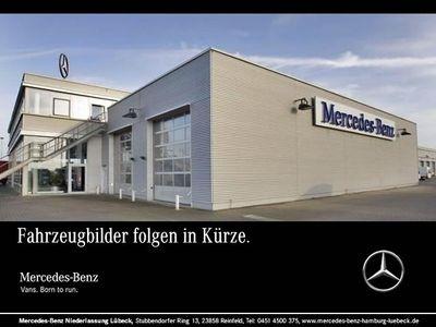 gebraucht Mercedes Sprinter 210 CDI Kasten Kompakt