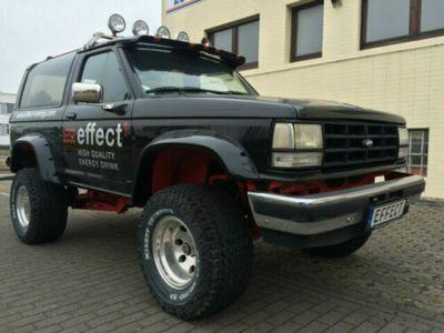 gebraucht Ford Bronco 2 5,0L V8 Sondermodell