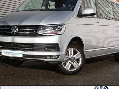 gebraucht VW Caravelle T6langer Radstand Comfortline 2,0TSI DSG 9Sitz LED A