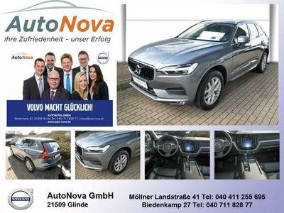 used Volvo XC60 D4 DPF AWD Momentum (EURO 6) LED Navi Leder
