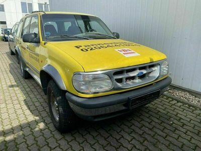 gebraucht Ford Explorer 4.2 Benziner Automatik Klima...