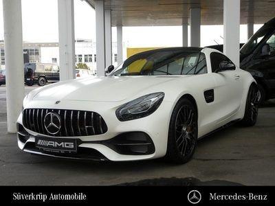 gebraucht Mercedes AMG GT C Dynamik Plus/Panorama/Burmester