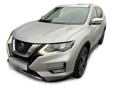 gebraucht Nissan X-Trail N-Way 1.3 DIG-T Aut. Navi-Pano-Kamera-PDC