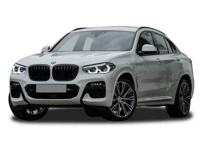 gebraucht BMW X4 X4xDrive20i 589- ohne Anz./ AHK LED DrivingAssPlus