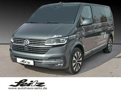gebraucht VW Multivan T62.0 TDI 1 Comfortlineüren
