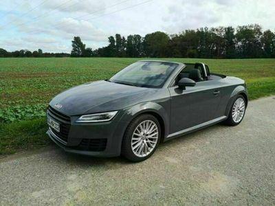 gebraucht Audi TT Roadster 2.0 TDI ultra