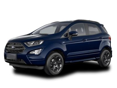 gebraucht Ford Ecosport 1.0 EcoBoost ST-LINE #-29 % #NAVI 1.0 EcoBoost ST-LINE #-29 % #NAVI