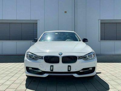 gebraucht BMW ActiveHybrid 3 Sport-Aut. Sport Line