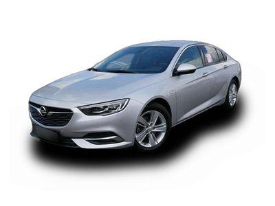 gebraucht Opel Insignia B GRAND SPORT INNOVATION LED NAVI INJECTI
