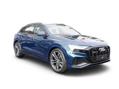 gebraucht Audi S8 Q84.0 TDI HD Matrix/Allradlenk./B&O/22`/360°
