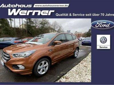 gebraucht Ford Kuga 1.5 EcoBoost ST-Line Start/Stopp (EURO 6)