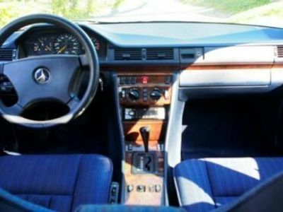 gebraucht Mercedes 230 W124 S124TE