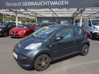 gebraucht Peugeot 107 1.0 Urban Move Klimaanlage