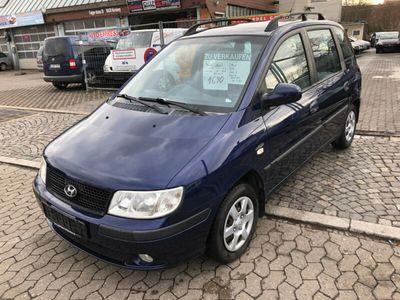 used Hyundai Matrix 1.6 GLS,Euro 4,KLIMA