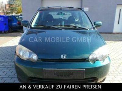 käytetty Honda HR-V 1.6*AHK*TÜV BIS 10.2019*