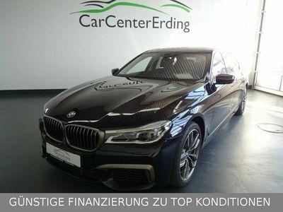 gebraucht BMW M760 7607LimM760iLxDrive*Business Paket Fond*TV Funkt