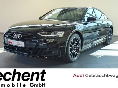 "gebraucht Audi A8 50 TDI quattro, Sportpak., Optikpak, Alu 20"", B&O,"