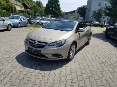 gebraucht Opel Cascada 1.6 ECOTEC DI Turbo 147kW *Navi*Kamera*