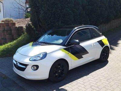 gebraucht Opel Adam 1,4