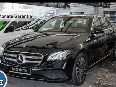 gebraucht Mercedes E350 EAVANTGARDE COMAND LED BUSINESS
