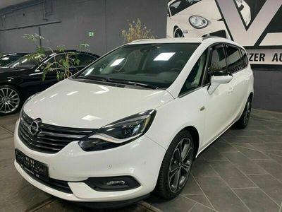 gebraucht Opel Zafira Tourer