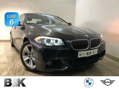 gebraucht BMW 535 iA Navi,Schiebedach,PDC,Xenon,Leder,Sitzhz.