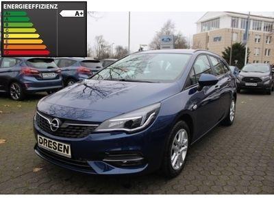 gebraucht Opel Astra ST, BusinessEdition 1.5 Diesel Euro 6d-TEMP**30%Sonderaktion**