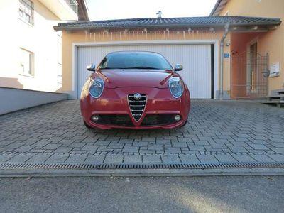 gebraucht Alfa Romeo MiTo TB 1.4 16V MultiAir Quadrifoglio Verde