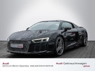 gebraucht Audi R8 Coupé V10 plus 5.2FSI qu. S tronic *B&O*CARBON*