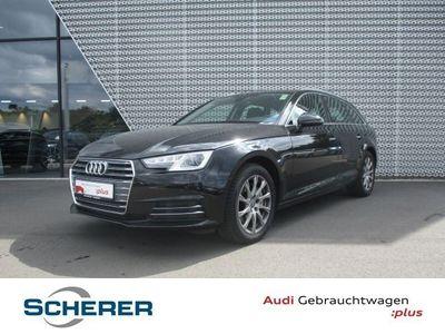 gebraucht Audi A4 Avant sport 3.0 TDI 160 kW (218 PS) S tronic