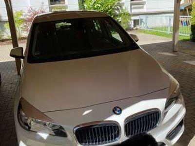 gebraucht BMW 214 Gran Tourer Serie 2 G.T. (F46)