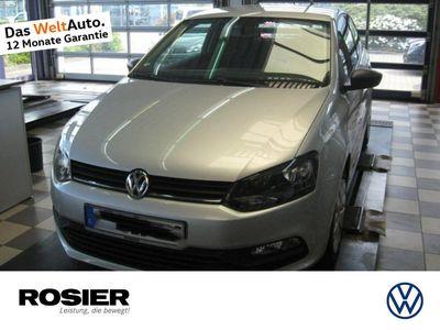 gebraucht VW Polo 1.4 TDI Trendline Klima Bluetooth Radio/CD