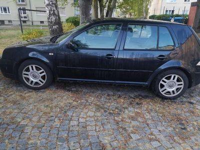 gebraucht VW Golf 2.3 V5 Highline