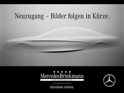 gebraucht Mercedes C220 d T-Modell AVANTGARDE Exterieur/LED/SHZ
