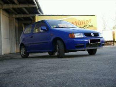 gebraucht VW Polo 6N !!NEU TÜV!!