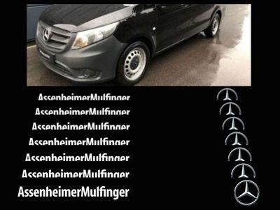 gebraucht Mercedes Vito 119 Mixto **Navi,6-Sitzer,Comfort,Automatik
