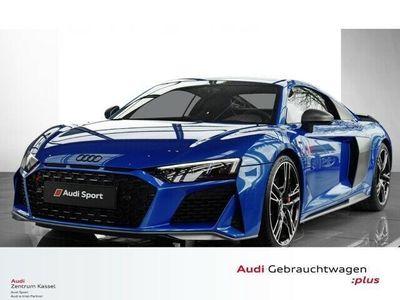 gebraucht Audi R8 Coupé V10 performance quattro UPE:223.055,- 620 PS S tronic