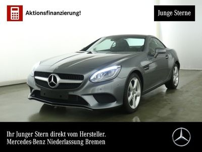 gebraucht Mercedes 180 SLC