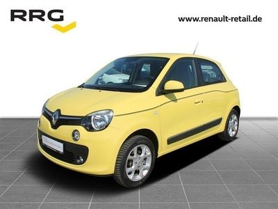 used Renault Twingo 0.9 TCe 90 Intens